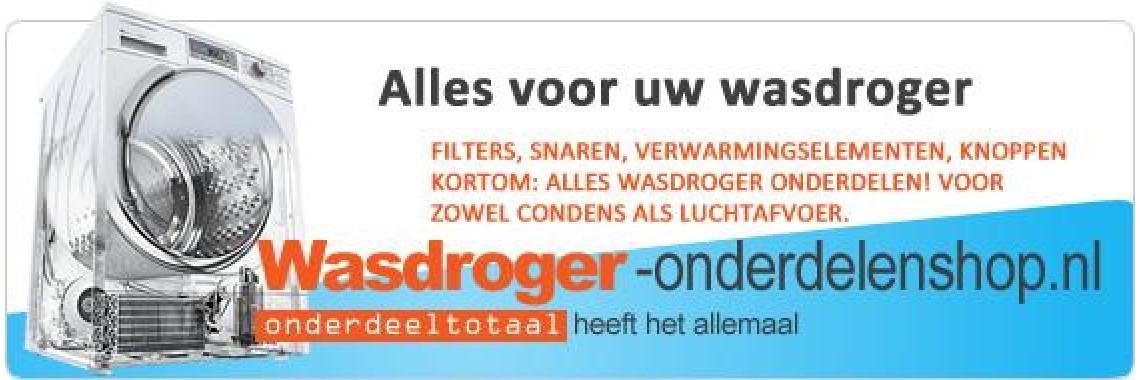 Wasdroger-onderdelenshop.nl | Alle onderdelen voor wasdrogers